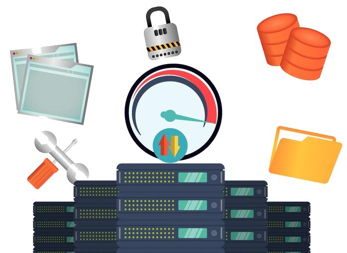 Back2Front - Web Hosting